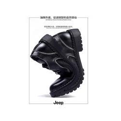 jeep秋冬牛皮男鞋-口碑好的jeep秋冬牛皮鞋供应商当属益励jeep图片