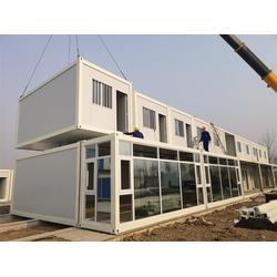 唐山箱式房-天津贵和建筑工程-箱式房维修