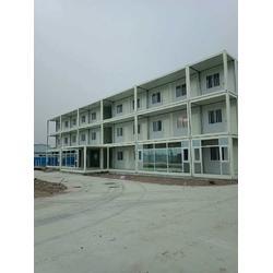 天津箱式房制造-天津箱式房-贵和建筑工程公司