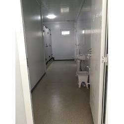 移动厕所哪家好-河北移动厕所-天津贵和建筑工程公司(查看)图片