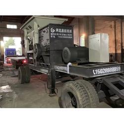 车载移动破碎机设备-破碎机-昌衡机械(查看)