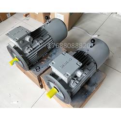 西门子2.2/3kw抱闸电机100机座刹车马达制刷机械专用可加编码器图片
