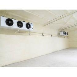酒泉小型冷库报价-上哪找可靠的冷库安装服务图片