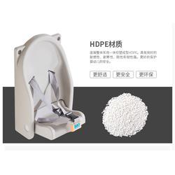 洗手间婴儿安全挂椅 婴儿放置椅 首选和力成厂家图片