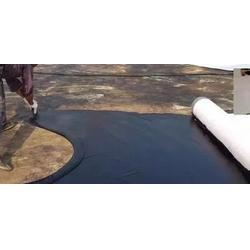 中国合理的高聚物改性沥青防水涂料-质量好的高聚物改性沥青防水涂料甘肃淞源防水材料供应图片
