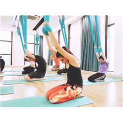 红谷滩一禾瑜伽 孕妇瑜伽私教-红谷滩瑜伽私教图片