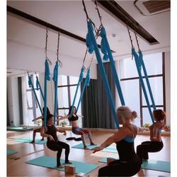 瑜伽教练培训班-南昌红谷滩瑜伽教练-红谷滩一禾瑜伽(查看)图片