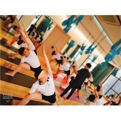 空中瑜伽教练培训-南昌瑜伽教练-南昌一禾瑜伽培训馆(查看)图片