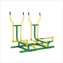 公园健身器材厂商代理-兰州质量有保障的健身路径价格