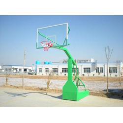怎么挑选篮球架施工-价位合理的篮球架出售图片