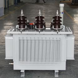 S11-100KVA 10/0.4KV 三相柱上变压器 全铜绕组 质保两年