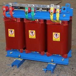 SCB10-50KVA 10/0.4KV 三相树脂干式变压器 中置柜专用