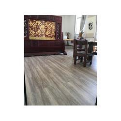 SPC石塑地板厂家-好用的塑胶地板当选卡米诺建材图片