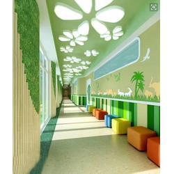 湖里幼儿园专用地板-实惠的幼儿园PVC地板销售图片