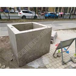 肥西银宾 检查井厂家-淮北检查井图片