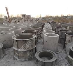 水泥检查井厂家-肥西银宾配送及时-黄山水泥检查井图片