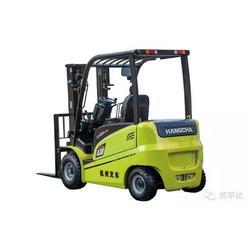 承德-锂电池叉车-唐山杭州叉车图片