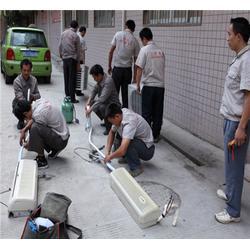 前埔中央空调维修-口碑好的空调维修哪里有图片