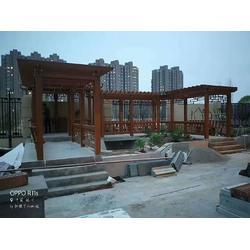 内蒙古铝合金凉亭厂家-在哪能买到有品质的铝合金凉亭图片