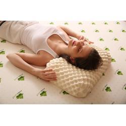 (香凝家纺)泰国乳胶枕代理-泰国进口乳胶枕-山东乳胶枕