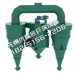 氢氧化钙选粉机-高效钙粉选粉机多少钱-氢氧化钙专用选粉机厂家图片
