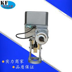 DKZ-510C-X直行程电动执行器 DKZ-5100直行程阀门电动装置图片