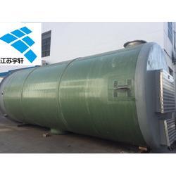 一体化泵站雨水提升泵站