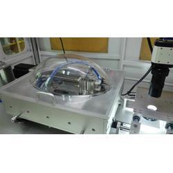 丝印机供应厂家-选购质量好的自动丝印机当选格朗自动化图片