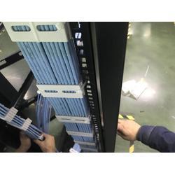 办公室网络布线方案-华思特弱电-网络布线价格