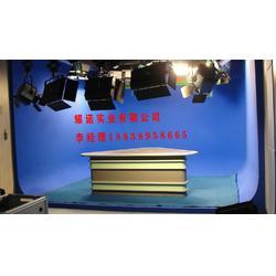 演播室灯具平板灯聚光灯图片