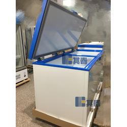 BL-DW680FW零下45度超低温防爆冰箱图片