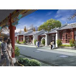 兰州旅游规划-可信赖的甘肃旅游景区规划博琳提供图片
