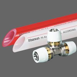 河北地暖管厂家-河南地区销量好的PE-Xa管道怎么样图片