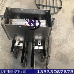 万鼎生产槽式分布器图片
