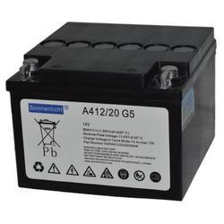 德国阳光蓄电池A412-20G 特点图片