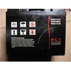 梅兰日兰蓄电池M2AL12-45 12V45AH 规格图片