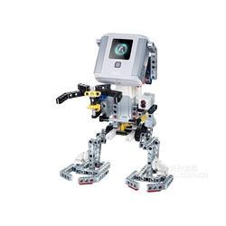 未来使者机器人培训-值得托付-郑州智能机器人培训图片
