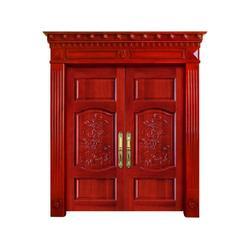 出售實木烤漆門-優良的橡木拼裝門公司圖片