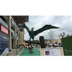 恐龙模型租售厂家报价安装 回归侏罗纪恐龙时代出租图片