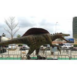 供应仿真恐龙出租租赁,为您打造不一样的侏罗纪世界图片