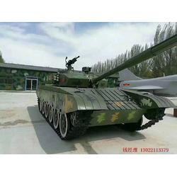 仿真坦克模型飞机模型制作出租 大型军事模型制作出租厂家图片