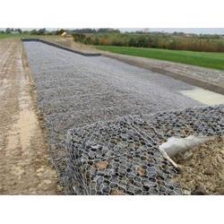 高尔凡石笼网是什么 石笼网箱图片
