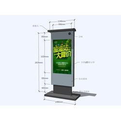 大型户外广告机投放-大型户外广告机投放-巨大广告投放加盟图片