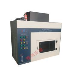 针焰试验仪AG-5202A图片
