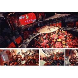 (蜂鸟)烟台寿宴策划 烟台寿宴策划哪家好 烟台寿宴策划费用图片