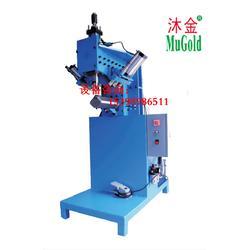 焊缝碾压平机商用洗碗池加工设备滚压焊缝机图片