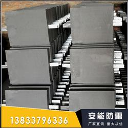 ANFL低电阻圆柱型接地降阻模块具有很强的保湿、吸湿性和稳定的导电性图片