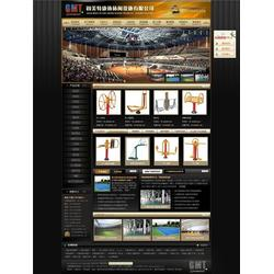 保山网站建设-网站建设公司-网沃科技(优质商家)图片