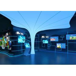 兰州党建学习-可信赖的VR虚拟展厅提供图片