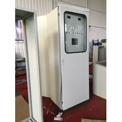 仿威图琴式操作台非标定制机柜、悬臂、机柜空调、温控产品图片